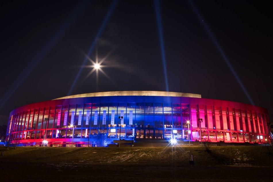 Brucknerhaus - Galanacht des Sports 2017 © Andreas Röbl