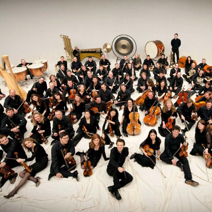 Radio Symphonie Orchester [Home]