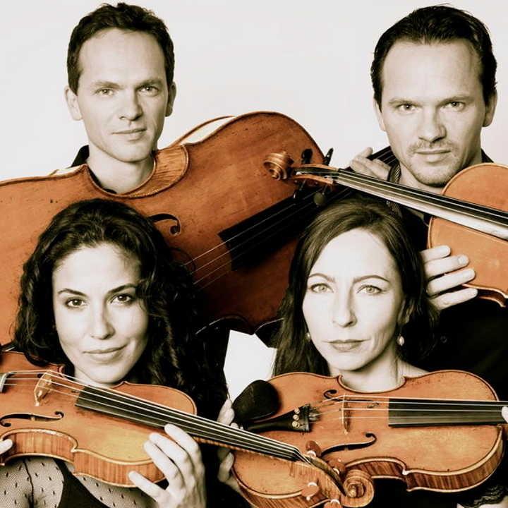 casal Quartett [Home]
