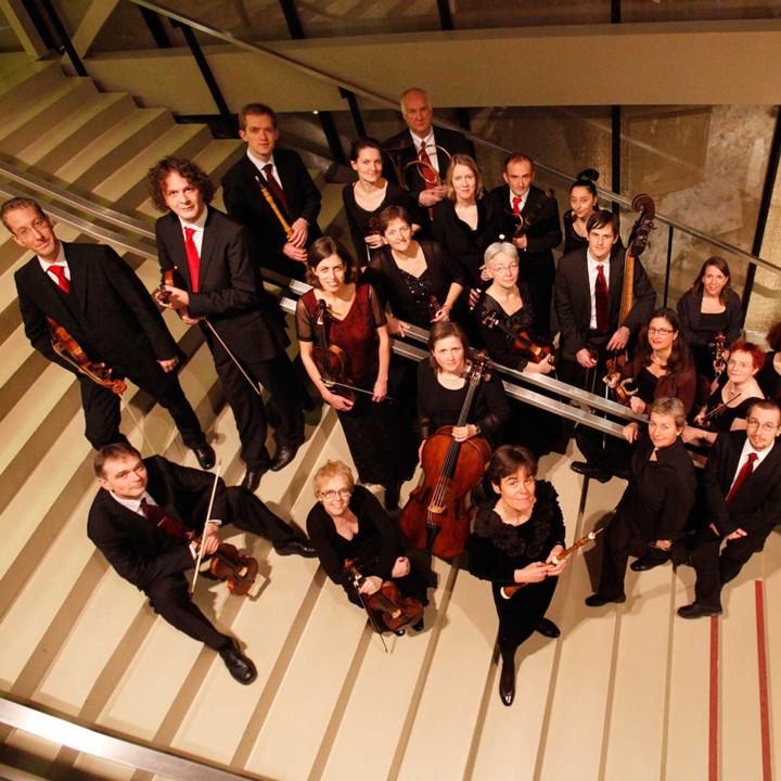 L'Orfeo Barockorchester [Home]