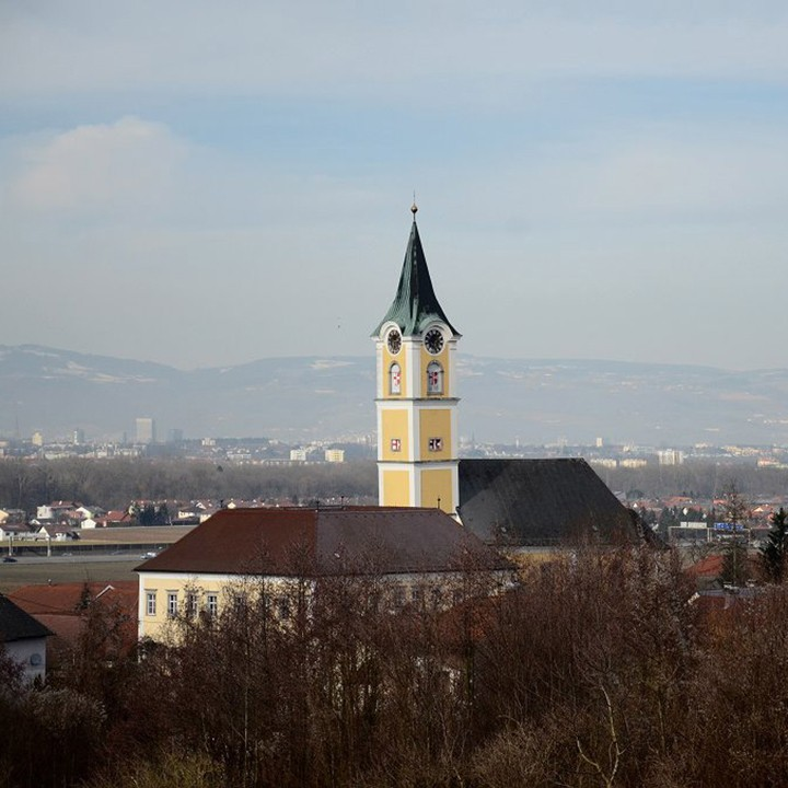 Pfarrkirche Ansfelden [Home]