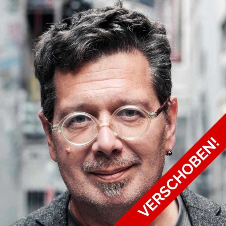 Robert Franzobel © Georg Buxhofer/Paul Zsolnay Verlag