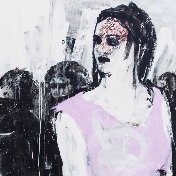 Astrid Esslinger-Ausschnitt © Otto Saxinger