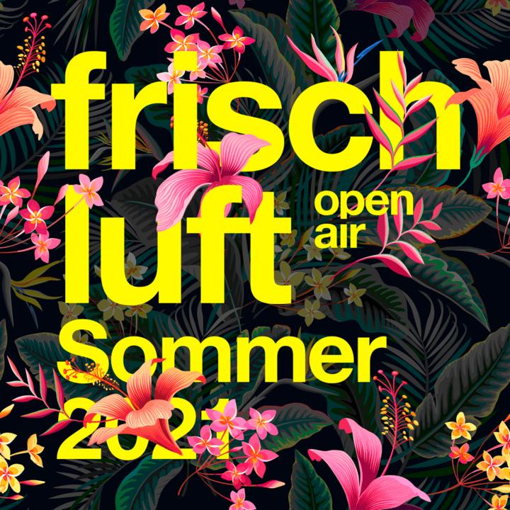 Frischluft 2021
