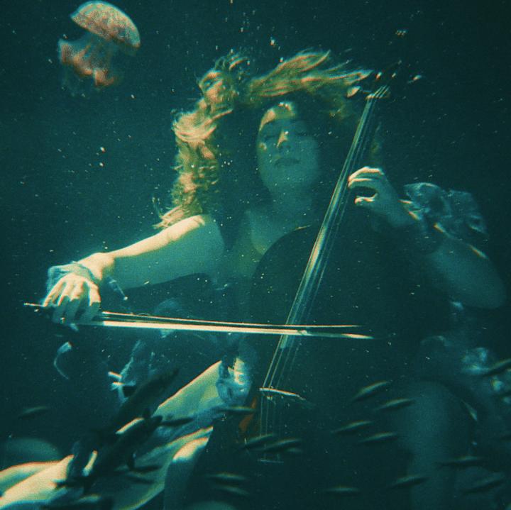 Unterwasseraufnahme © Dockyard – creative production studio vienna