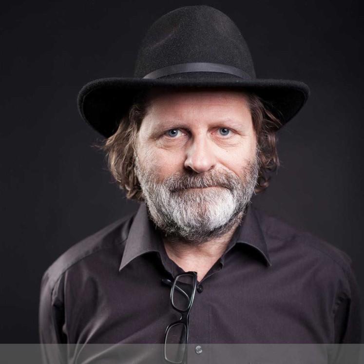 Peter Androsch © Florian Schwarz