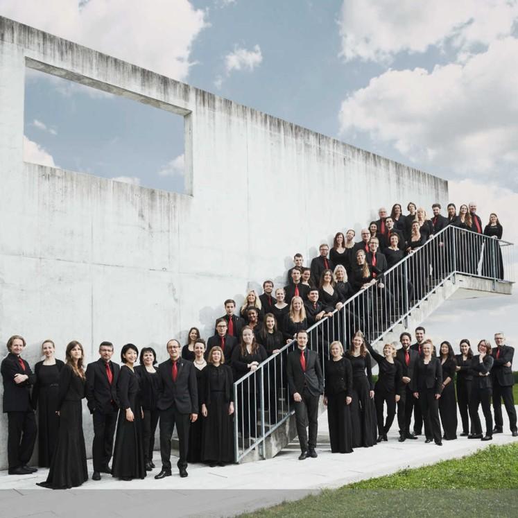 Bachchor Salzburg © Bachchor Salzburg