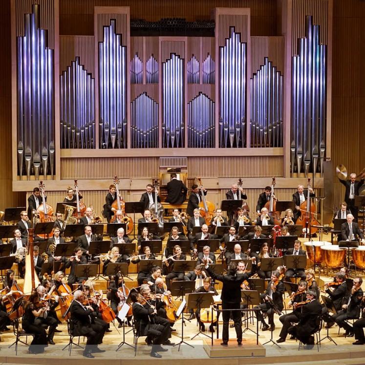 Bruckner Orchester Linz © Reinhard Winkler