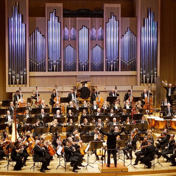 MediaSlider - Bruckner Orchester Linz