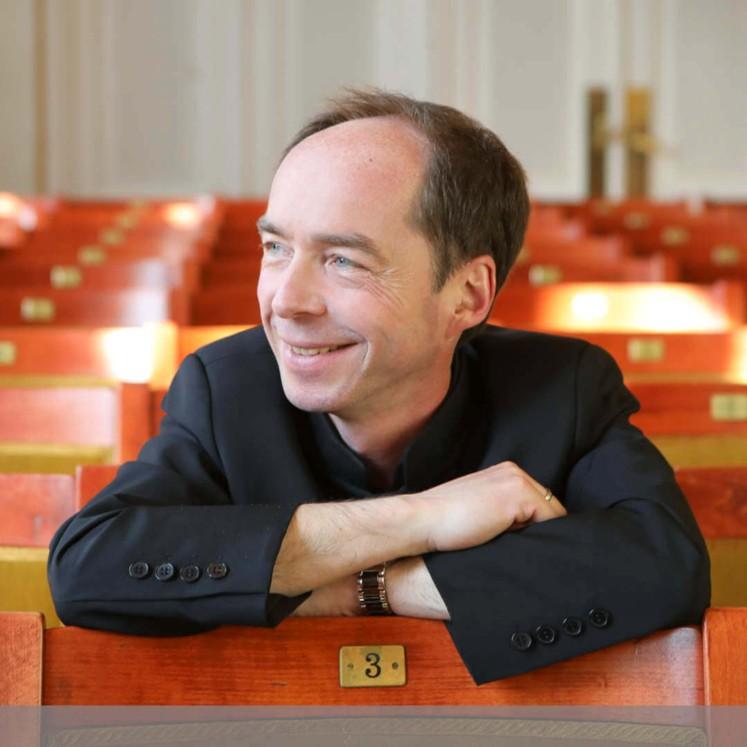 Heinz Ferlesch © Nini Tschavoll