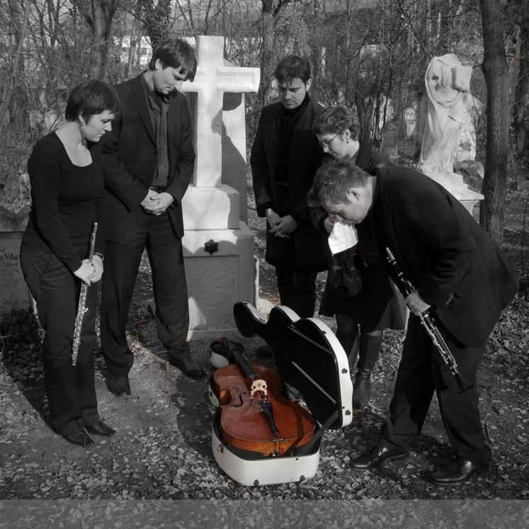 CrossNova Ensemble © CrossNova Ensemble