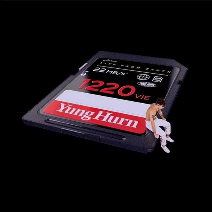 Yung Hurn – 1220 Tour