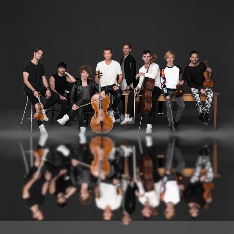 Symphoniacs © Universal Music