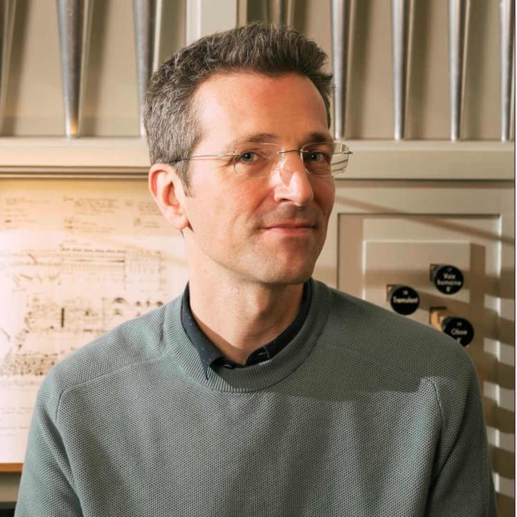 MediaSlider - Wolfgang Kogert