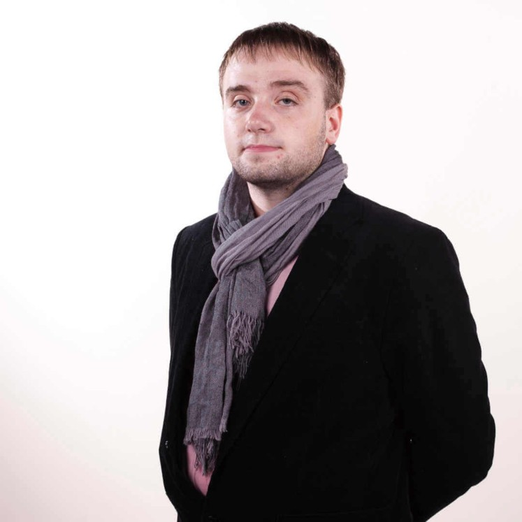 MediaSlider - Andrei Telkov