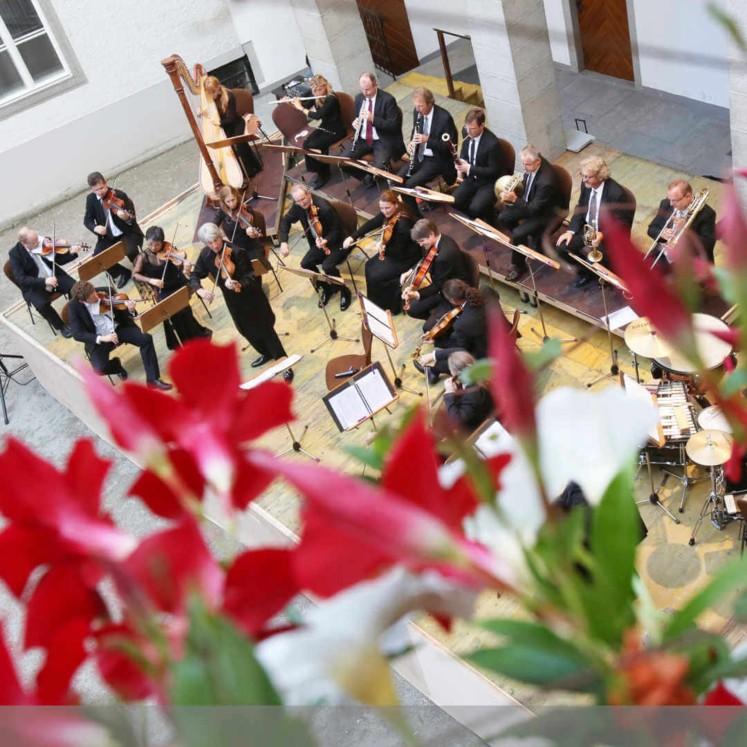 Johann Strauß Ensemble © Johann Strauss Ensemble