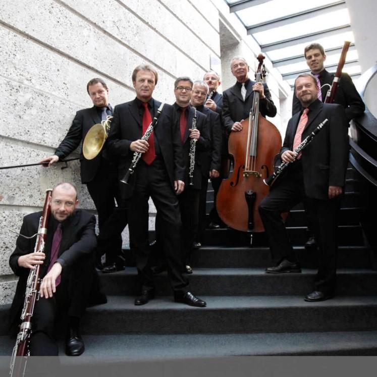 Oktavian Ensemble © Reinhard Winkler