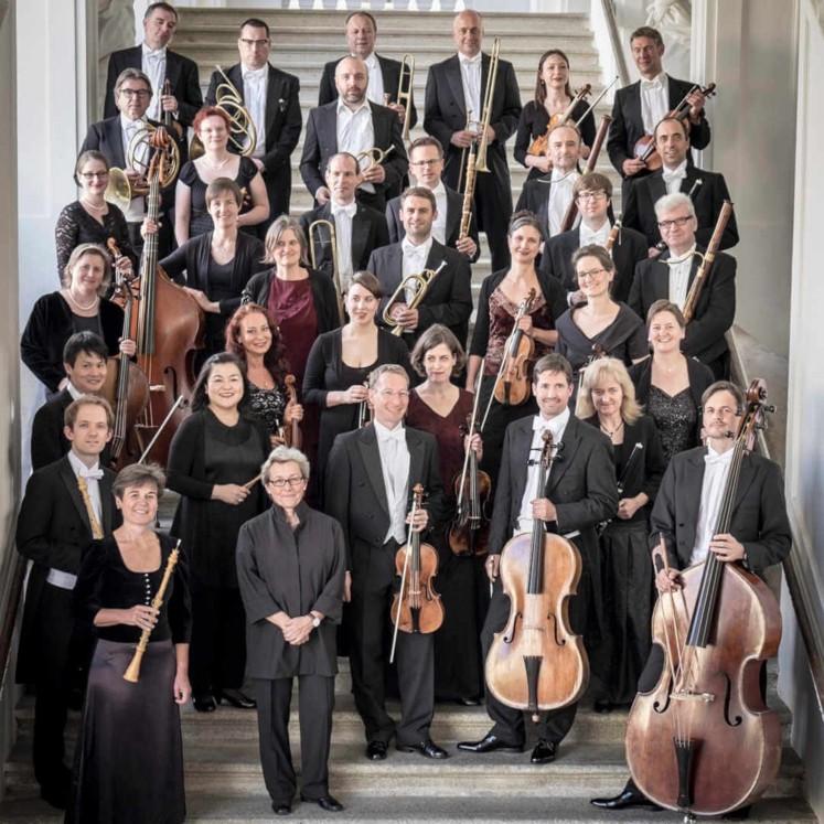 MediaSlider - L'Orfeo Barockorchester