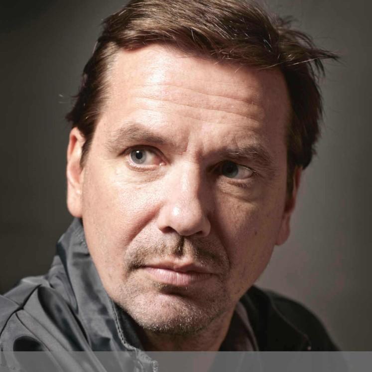 Michael Maertens © Reinhard Werner/Burgtheater