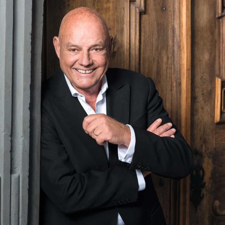 MediaSlider - Wolfgang Böck