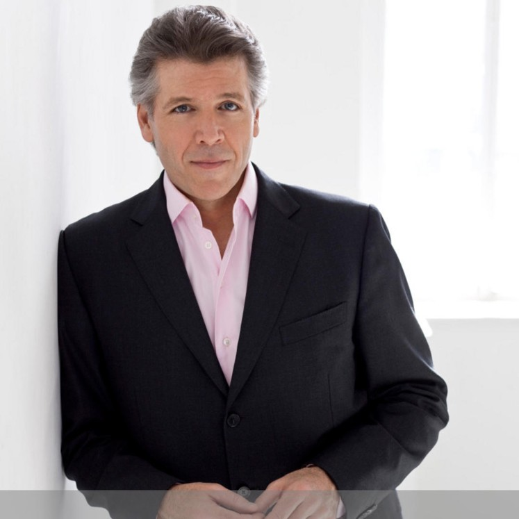 Thomas Hampson © Dario Acosta