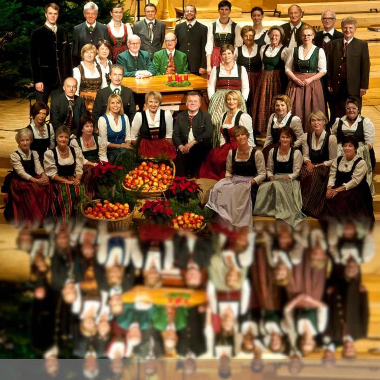 Bachl Chor © Foto Huemer