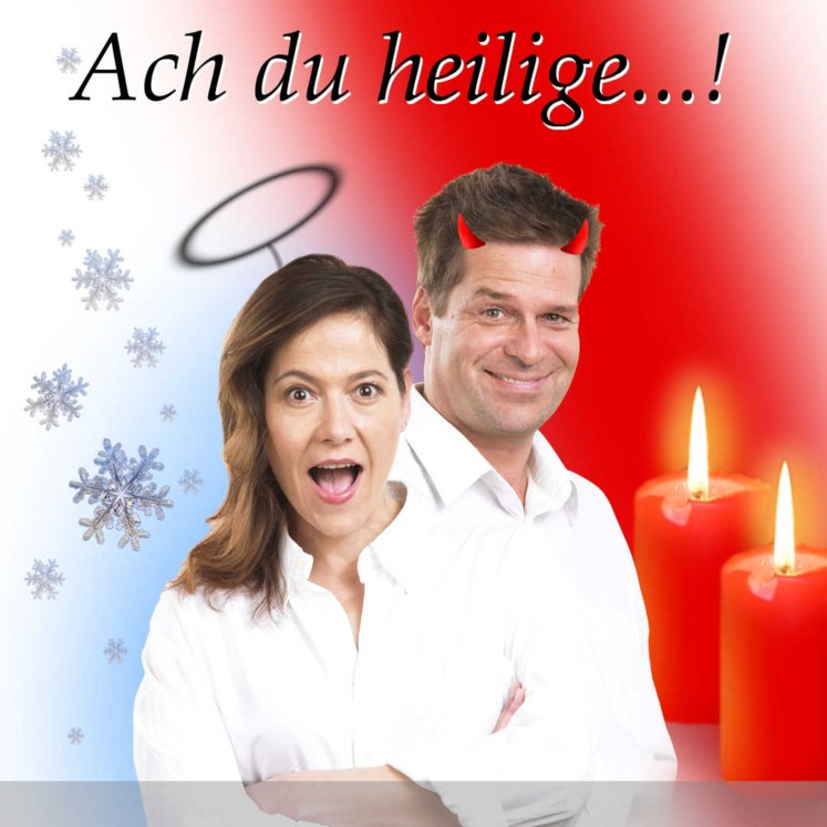 Weinzettl & Rudle © Sepp Gallauer