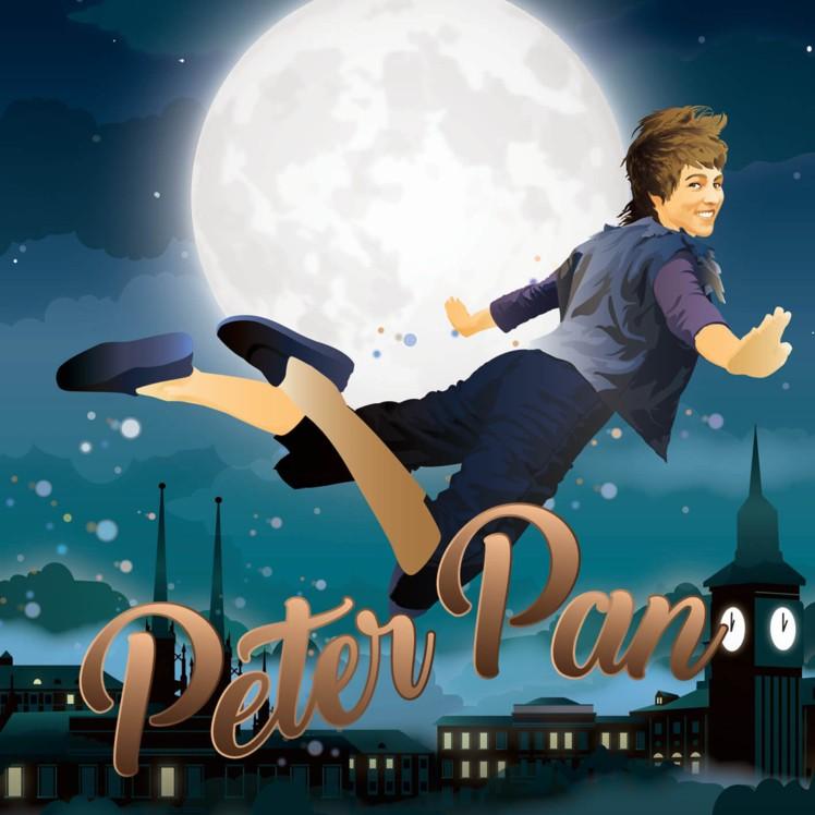 Peter Pan © Theater mit Horizont