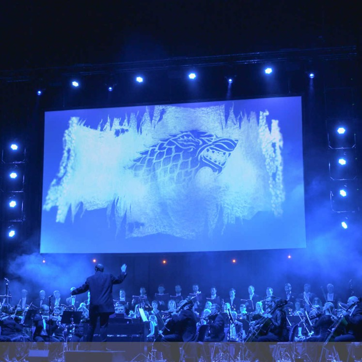 Game of Thrones - The Concert Show © Highlight-Concerts GmbH
