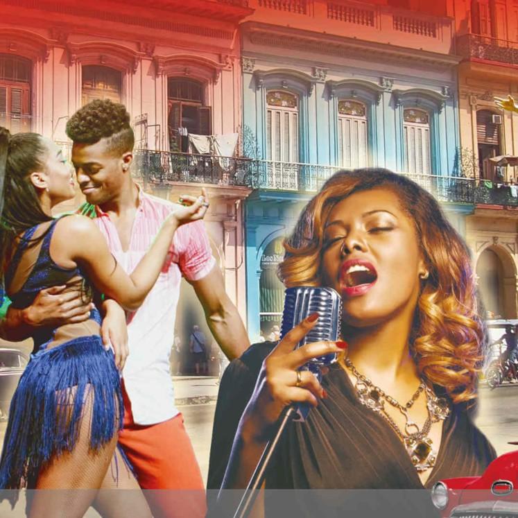 Havana Nights © Pressefoto