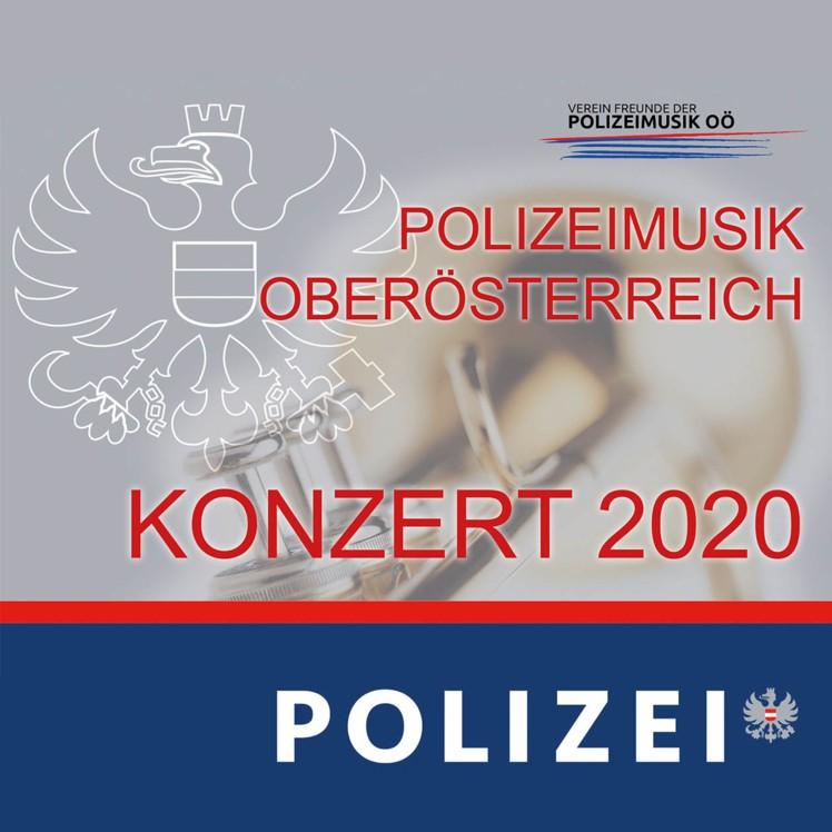 Polizeikonzert 2020