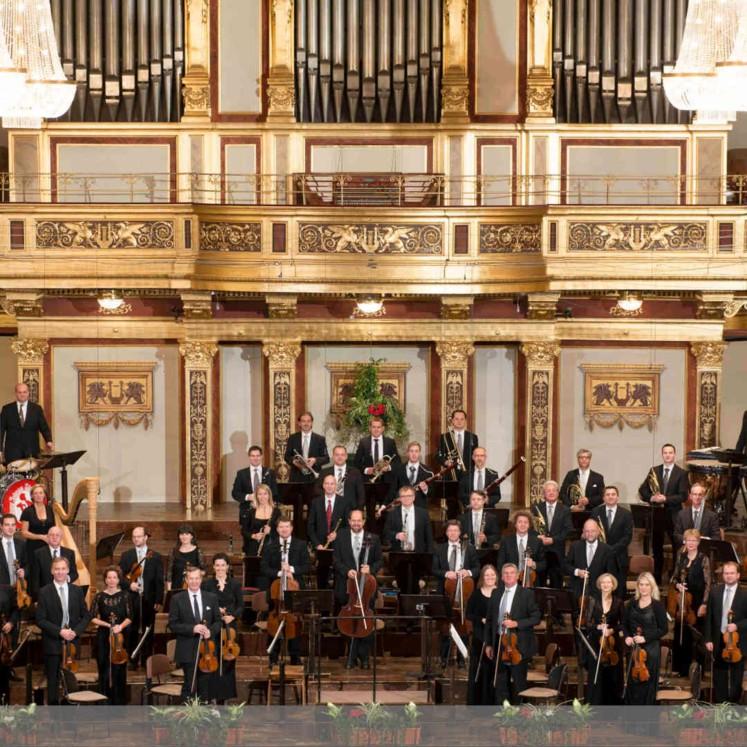 Wiener Johann Strauß Orchester © Wiener Johann Strauss Orchester, Lukas_Beck