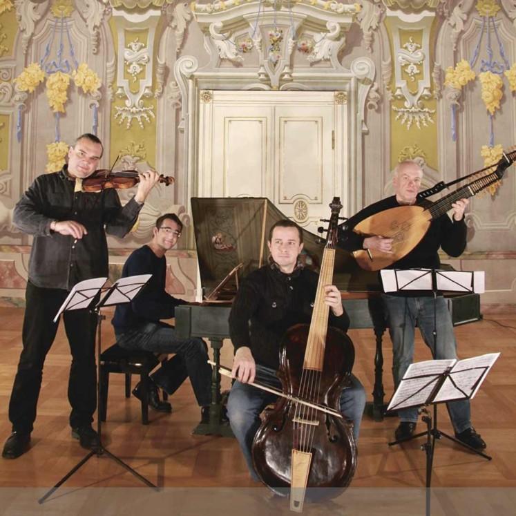 Ars Antiqua Austria ©Ars Antiqua Austria