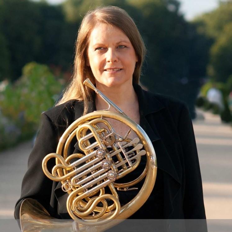 Marie-Luise Neunecker ©Janne Saksala