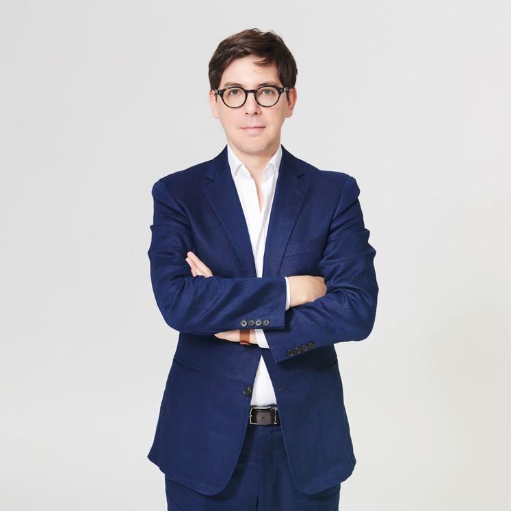 Adrien Perruchon