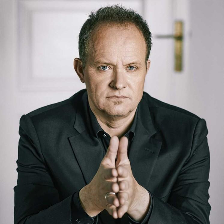 MediaSlider - Dieter Ilg
