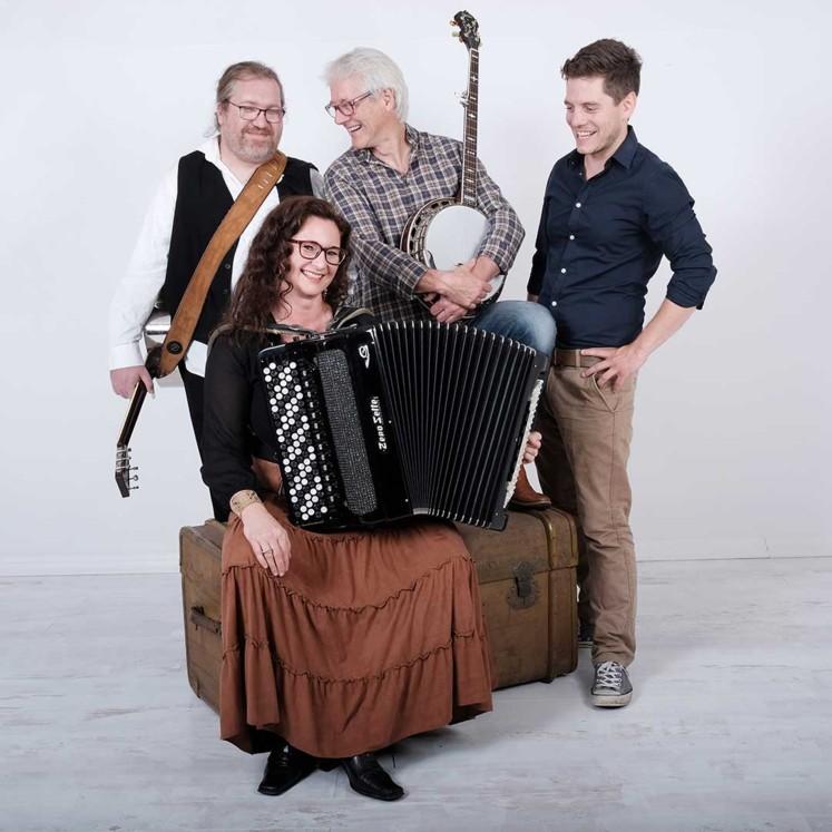 Medley Folk Band © Daniel Wochermayr