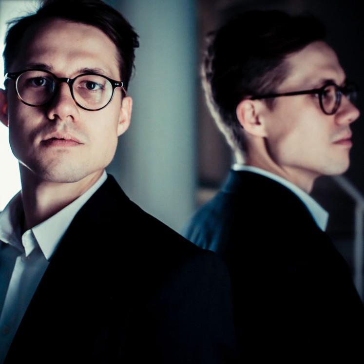 Oscar Jockel | Composer In Residence ©Wolf Silveri