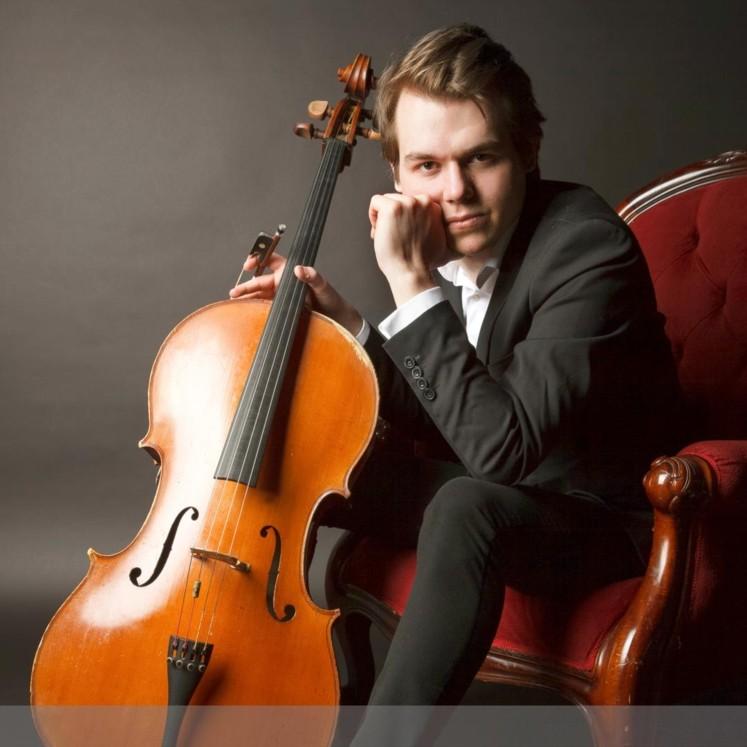 Vasilij Stepanov © Haus der Musik St. Petersburg