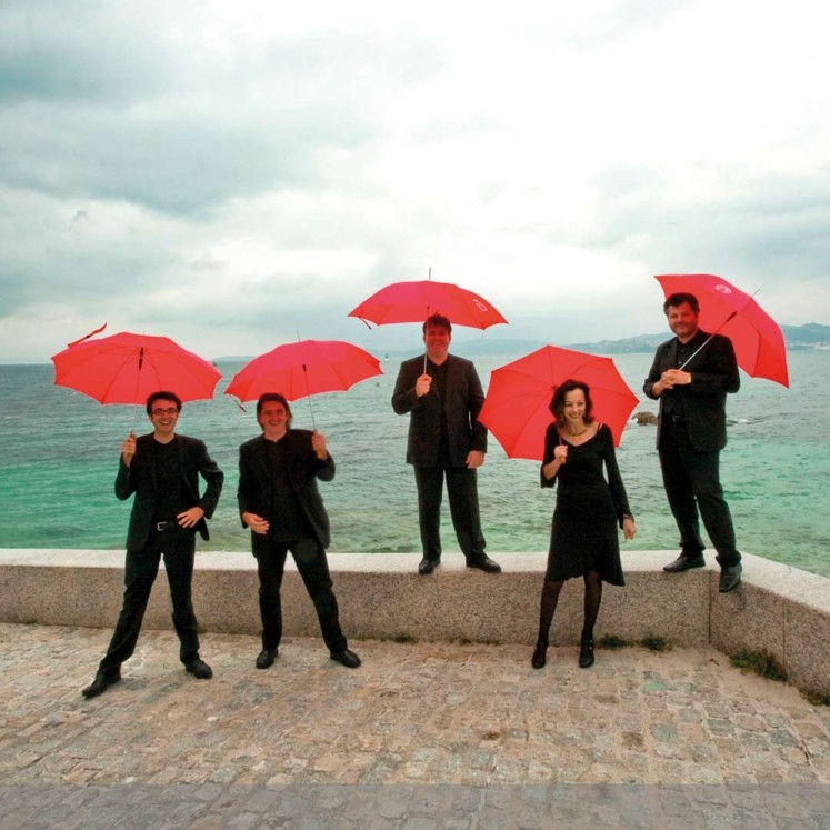 Austrian Baroque Company © Andrea Vázquez
