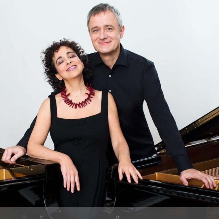 Duo Tal & Groethuysen © Michael Leis
