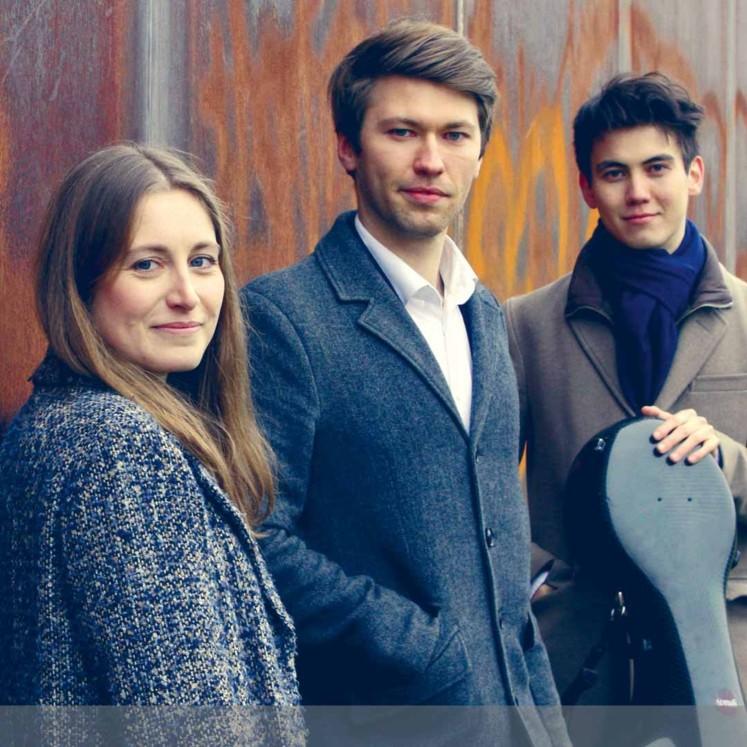 TONALi Trio © Johannes Brzoska